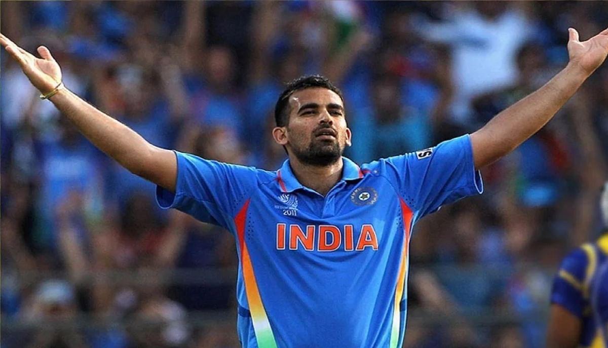 India vs Australia Series : जहीर ने बताया भारत-ऑस्ट्रेलिया मुकाबले में कौन साबित होगा 'तुरुप का इक्का'