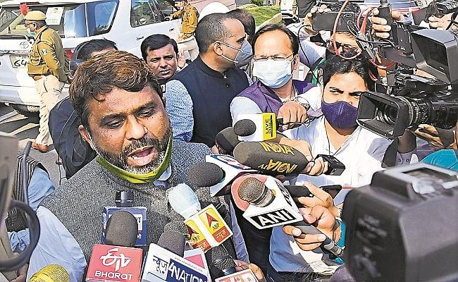 'हिंदुस्तान' की जगह 'भारत' शब्द के उपयोग पर बिहार में सियासी विवाद, जानिए JDU-BJP के नेताओं ने क्या कहा