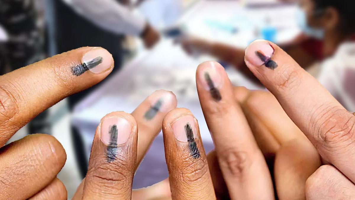मधुपुर उपचुनाव : यूपीए का प्रत्याशी तो तय, लेकिन भाजपा और आजसू में उम्मीदवार को लेकर ठनी