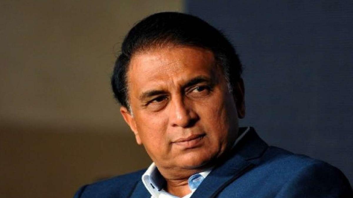 रोहित शर्मा का फिट होना भारतीय क्रिकेट के लिये अच्छी खबर : सुनील गावस्कर