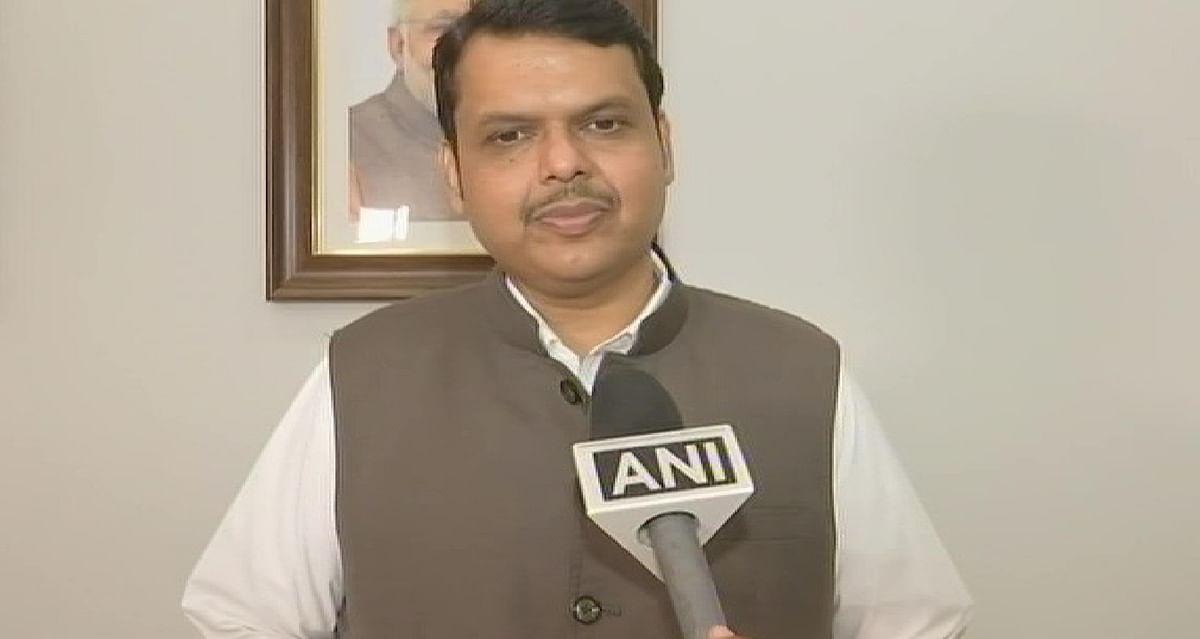 फडणवीस ने बताया, महाराष्ट्र में कब और कैसे बनेगी भाजपा की सरकार