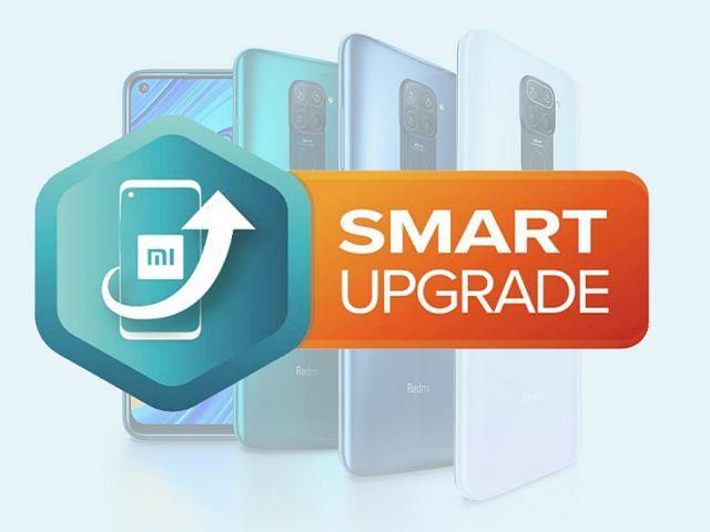Xiaomi ने पेश किया Mi Smart Upgrade प्रोग्राम, फेस्टिव सेल में बेच डाले 50 लाख से ज्यादा फोन