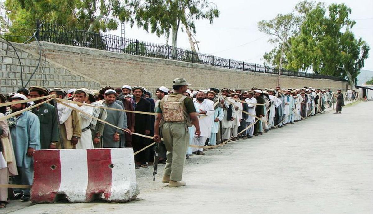 भारत के कड़े ऐतराज के बावजूद गिलगित-बाल्टिस्तान में चुनाव करा रहा पाकिस्तान, कड़ी सुरक्षा के बीच मतदान जारी