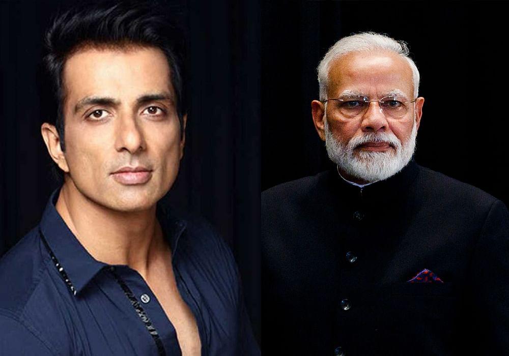 Twitter Engagements में पीएम मोदी अव्वल, बॉलीवुड में सोनू सूद टॉप पर