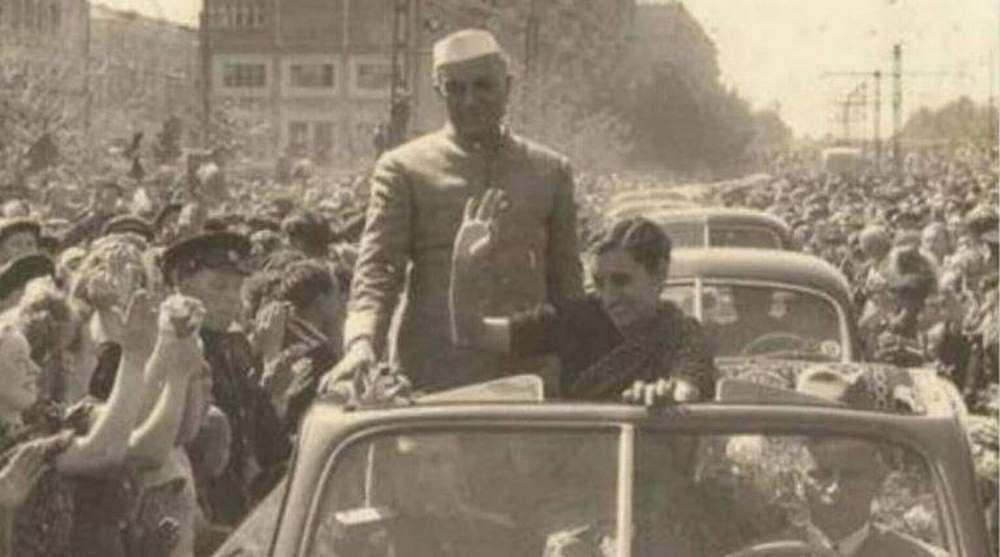 14 नवंबर पर विशेष: जवाहर लाल नेहरू का सपना था बोकारो स्टील प्लांट, तस्वीरों में देखें नेहरू के सपने की झलक