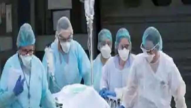 Coronavirus in Bihar : एम्स में कोरोना से दो दिनों में दो लोगों की गयी जान, पटना में मिले 32 नये पॉजिटिव