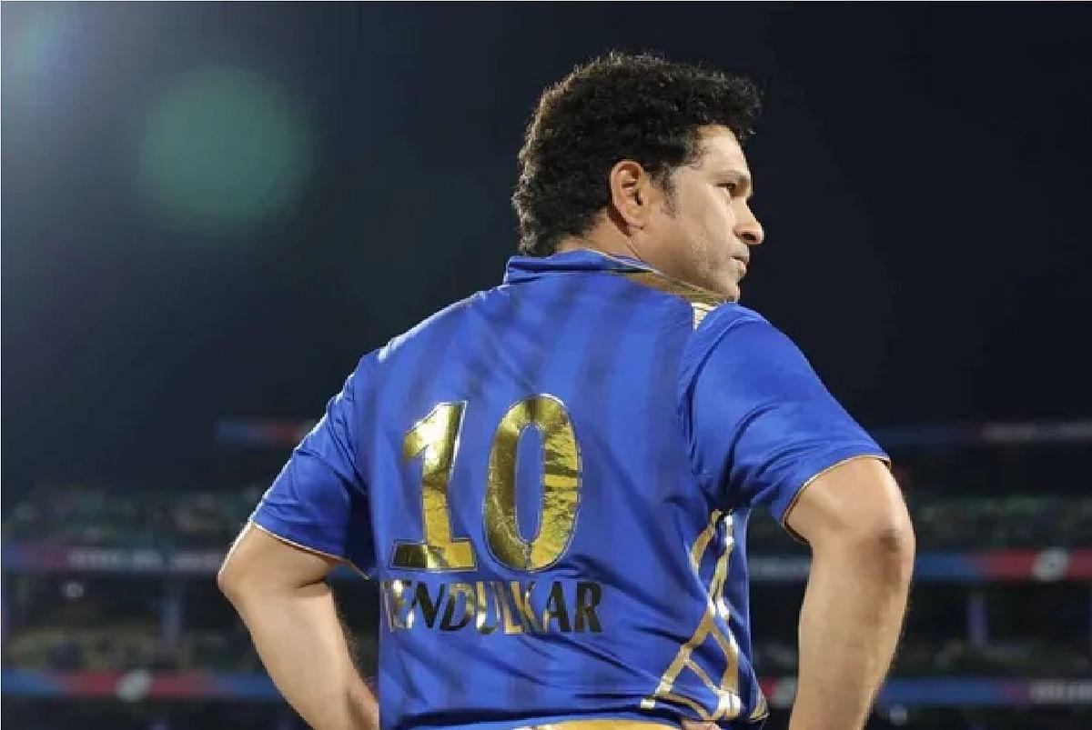 IPL 2020 में इस घटना से डर गये क्रिकेट के भगवान सचिन, ICC से की खास अपील