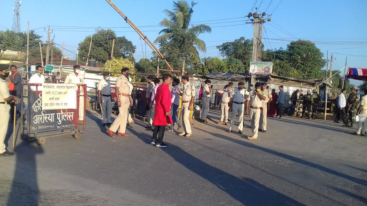 Motihari, Bihar Chunav 2020 Result Latest Updates: मोतिहारी में ताश की पत्तों की तरह बिखरी महागठबंधन , जानें हर सीट का अपडेट