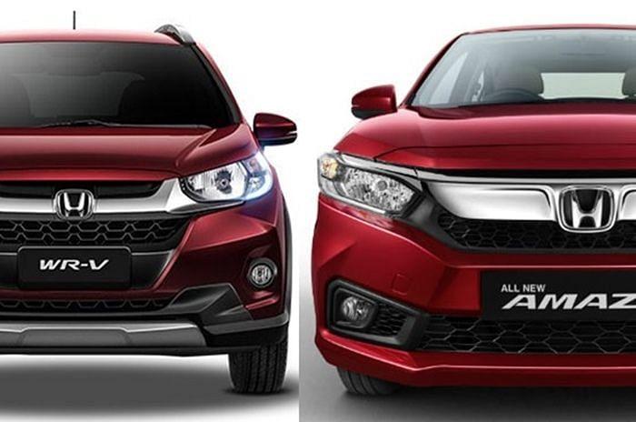 Honda ने लॉन्च किये Amaze और WR-V के एक्सक्लूसिव एडिशन, जानिए क्या है खास