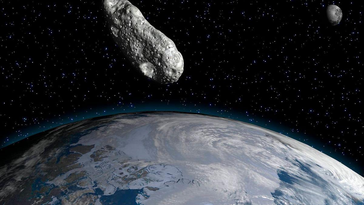 ALERT : आज रात धरती के करीब से गुजरेगा बुर्ज खलीफा जितना बड़ा Asteroid, बंदूक की गोली से कई गुना तेज है रफ्तार