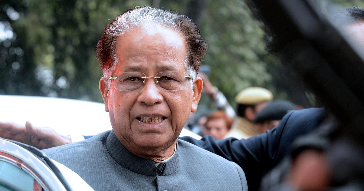 असम के पूर्व मुख्यमंत्री तरुण गोगोई का निधन, राहुल गांधी ने शोक व्यक्त करते हुए बताया महान शिक्षक