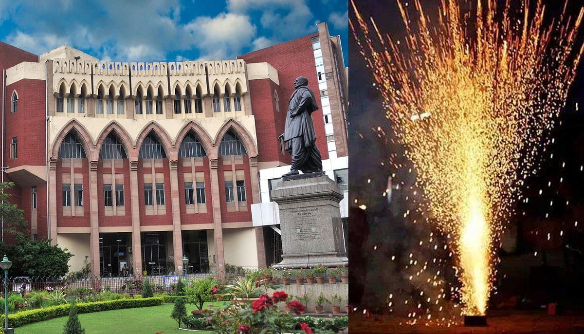 दीपावली, काली पूजा  और छठ से पहले पटाखों पर कलकत्ता हाइकोर्ट ने दिया अहम फैसला