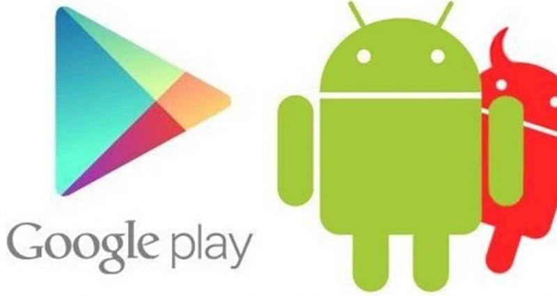 Google Play Store आपके स्मार्टफोन में पहुंचाता है सबसे ज्यादा वायरस