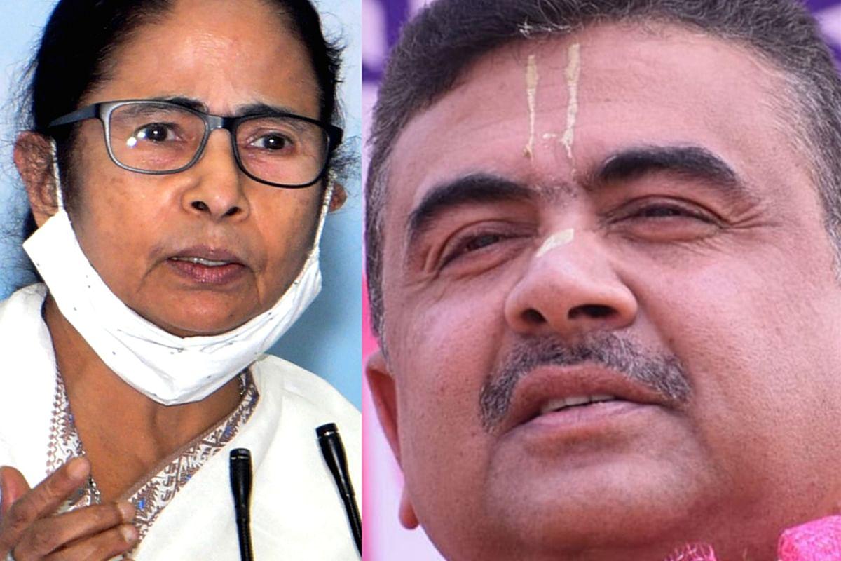 विधानसभा चुनाव 2021: शुभेंदु को मिला ममता के खिलाफ टिकट तो बोले  TMC सांसद शिशिर अधिकारी- बड़े अंतर से जीतेगी BJP