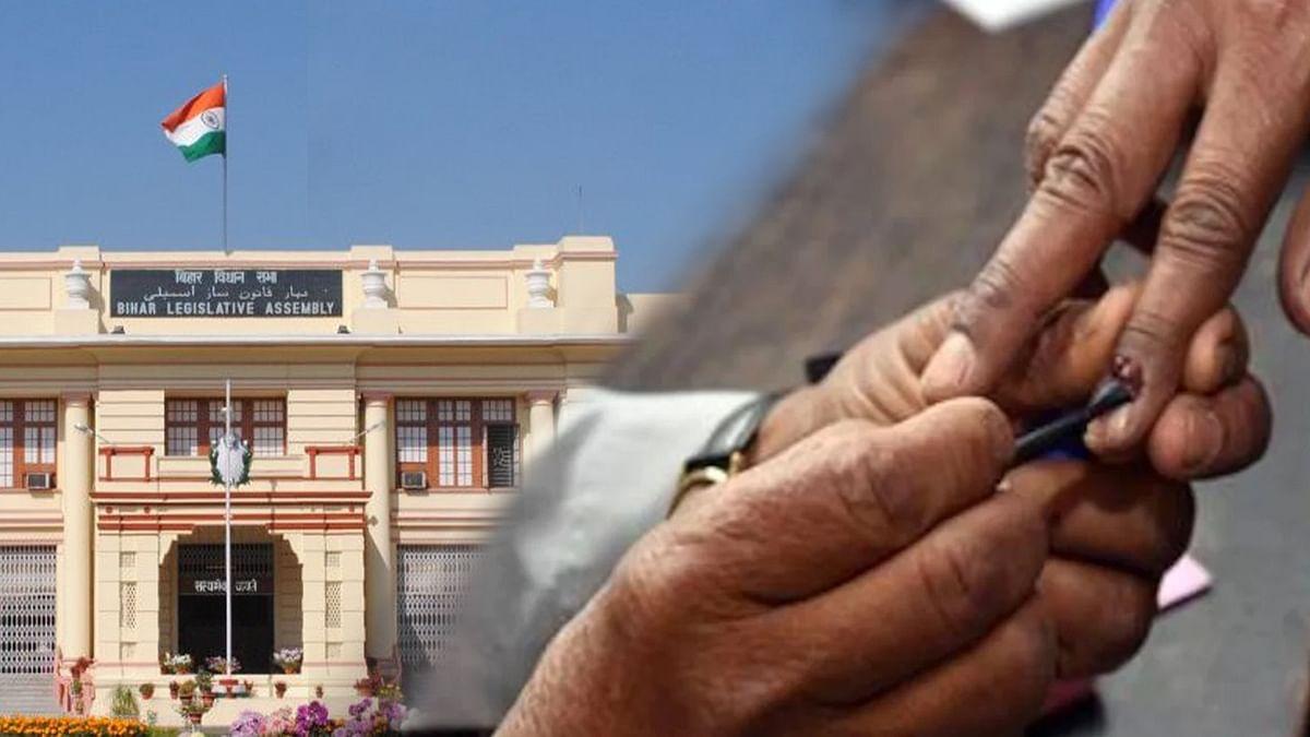 बिहार चुनाव 2020 परिणाम : बीजेपी के गढ़ मिथिलांचल में दिखा एनडीए का जलवा