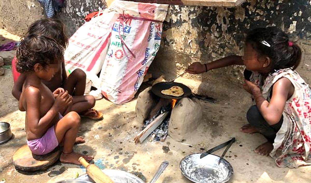 कोरोना की वजह से झारखंड, बिहार, बंगाल समेत 13 राज्यों के 4 में 3 बच्चों में नकारात्मक भावनाएं बढ़ीं