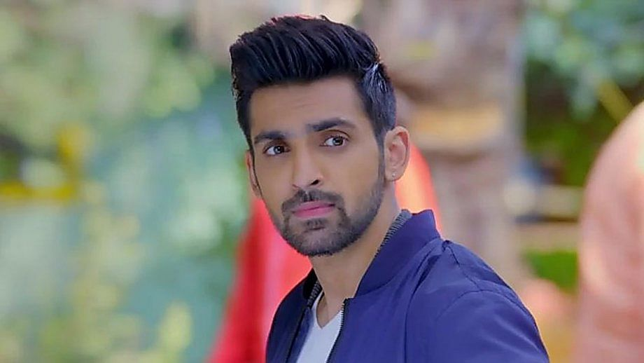 arjit taneja in naagin 5