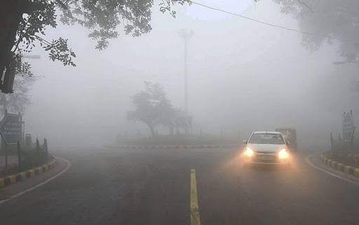 Weather Alert : IMD ने आज से 4 दिसंबर तक भारी बारिश की चेतावनी दी, शुरू होगी कनकनी वाली ठंड