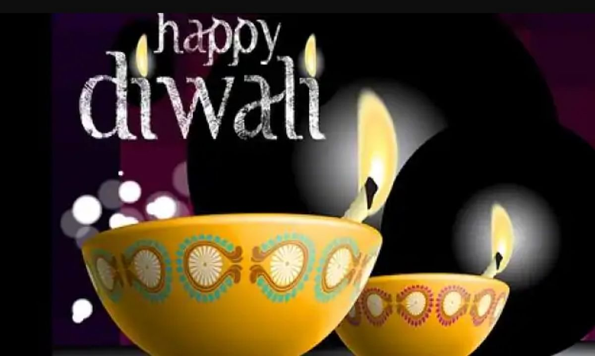 Happy Diwali Wishes Quotes Messages Images 8