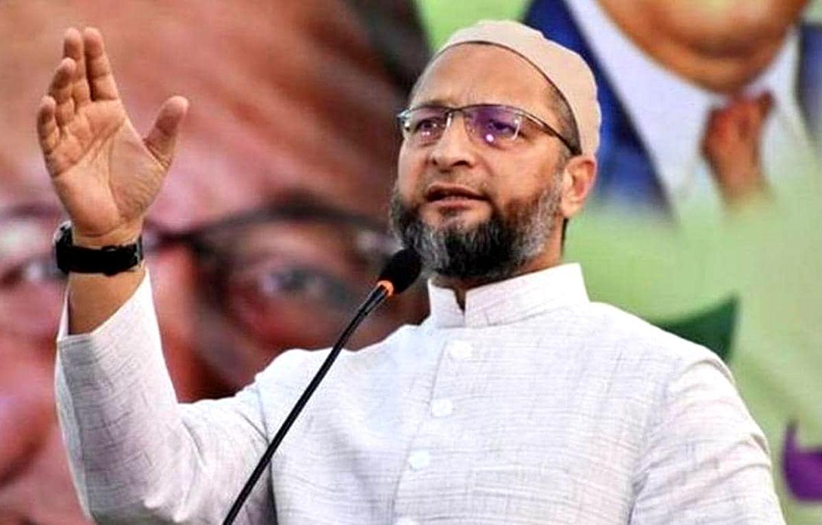 तृणमूल एवं लेफ्ट-कांग्रेस की नींद उड़ाने के बाद ओवैसी ने बंगाल में AIMIM के चुनाव लड़ने पर अब कही ये बात