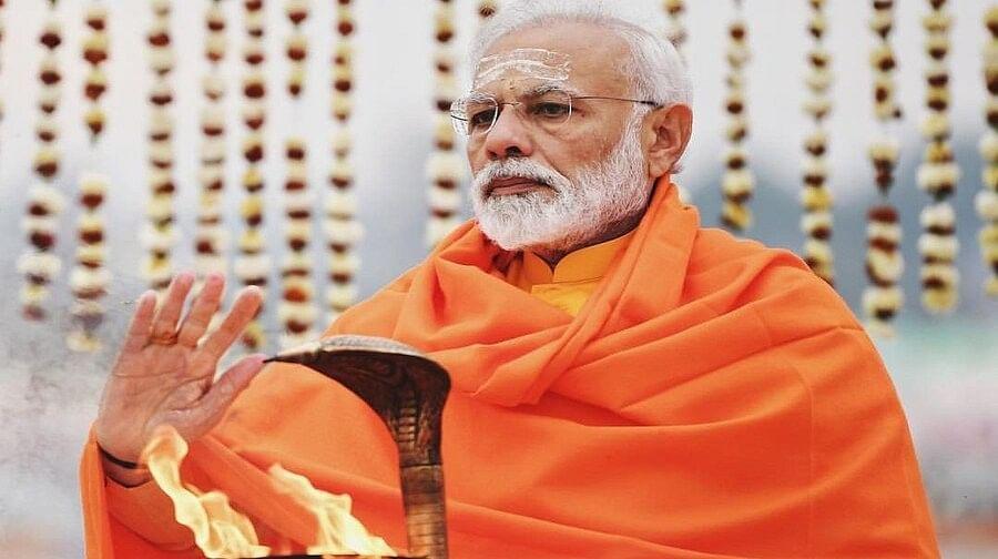 Dev Deepawali in Varanasi Live: वाराणसी में PM मोदी ने 6 लेन सड़क का किया उद्घाटन, देव दीपावली पर काशी में दिखेगा अद्भुत नजारा