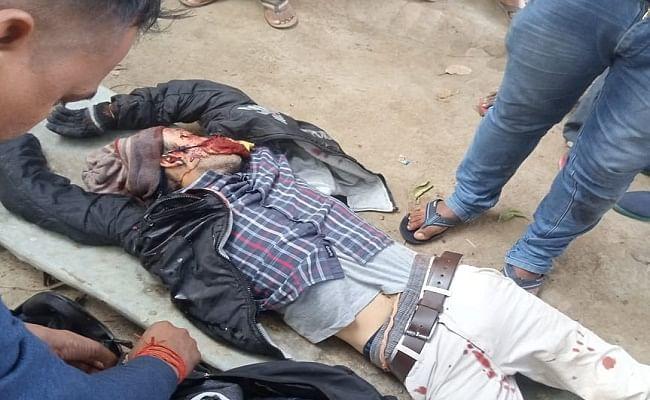 Road Accident : छठ पूजा के बाद समस्तीपुर से गया जाने के क्रम में बाइक सवार इंजीनियर को ट्रक ने कुचला, मौत