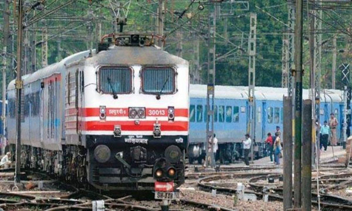 IRCTC/ Indian Railways News : बंगाल, झारखंड व बिहार के यात्रियों के लिए खुशखबरी, एक दिसंबर से चलेंगी 6 स्पेशल ट्रेन, इन ट्रेनों के बारे में जानें
