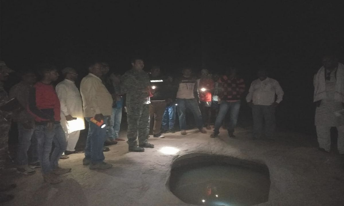 हीरादह नदी के पिकनिक स्पॉट में 6 युवाओं को सेल्फी लेना पड़ा महंगा, 3 युवक बहे