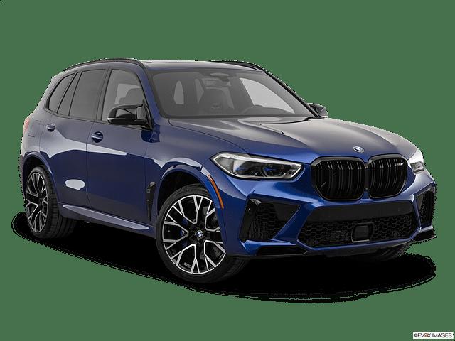 BMW ने भारत में लॉन्च की 1.95 करोड़ की SUV X5 M कॉम्पिटिशन, 3.8 सेकेंड में पकड़ लेगी 100kmph की रफ्तार