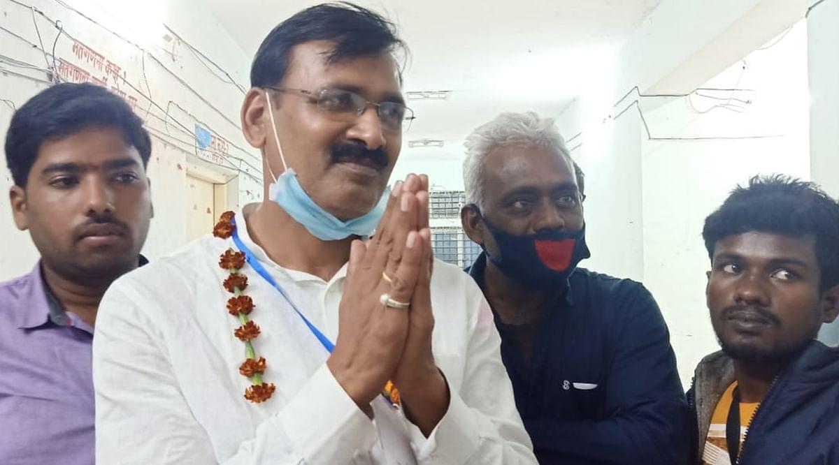 Kahalgaon Election Result 2020: भाजपा के पवन कुमार यादव ने कांग्रेस से कहलगांव सीट छीनी, एक लाख से अधिक वोट मिले