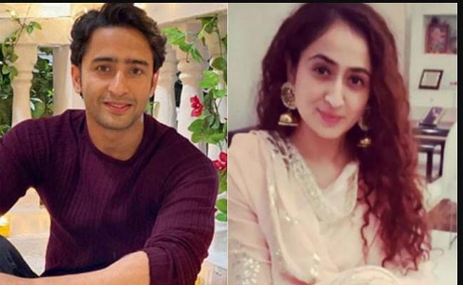 'Yeh Rishety Hain Pyaar Ke' फेम शहीर शेख ने गर्लफ्रेंड संग की सगाई, शेयर की ये खूबसूरत तसवीर