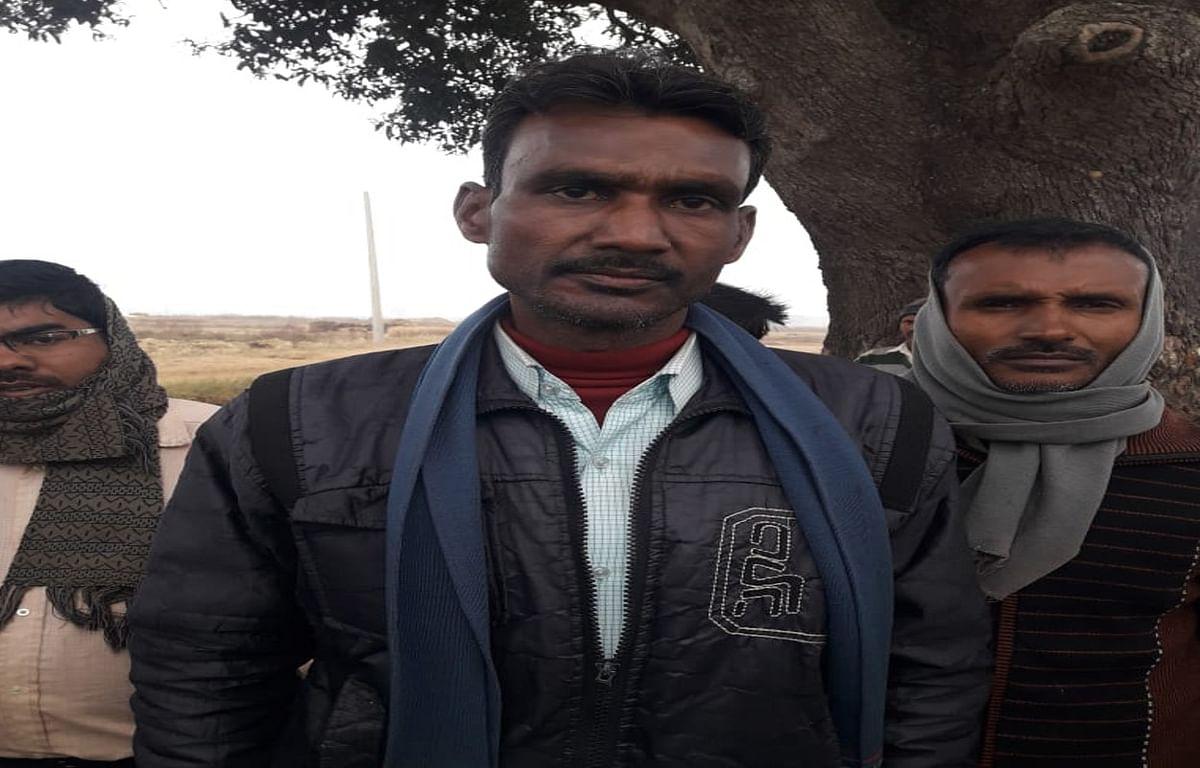गया के आलू व्यवसायी से इचाक में अपराधियों ने लूटे 7 लाख रुपये, एक युवक को मारी गोली