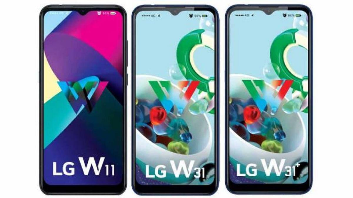 LG ने पेश किये 3 सस्ते स्मार्टफोन, कीमत और फीचर्स जानें यहां