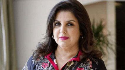 कोरियोग्राफर फराह खान ने  43 की उम्र में मां बनने को लेकर लिखा ओपन लेटर, कहा पति के बिना मां क्यों . . .
