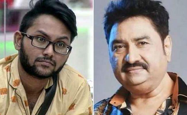 जान सानू के आरोपों पर पिता कुमार सानू ने दिया जवाब, बोले- सच तो ये है कि तलाक...