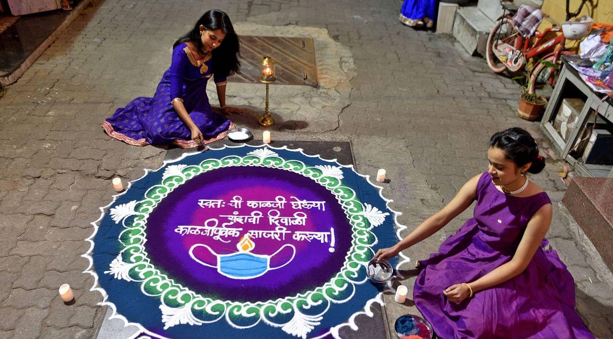 Diwali 2020 पर इन स्थानों पर जरूर जलाएं दीपक, निर्धनता होगी दूर, अकालमृत्यु का टलेगा खतरा, घर आयेगी लक्ष्मी