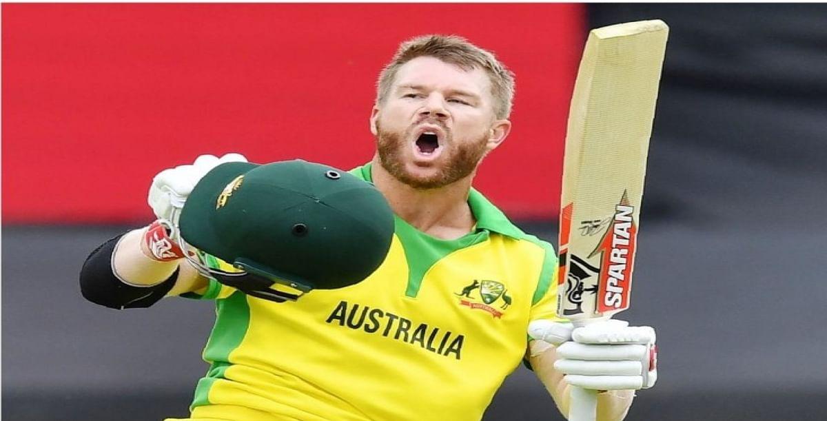 क्रिकेट में बच गये हैं गिने-चुने दिन, जानें वॉर्नर ने ऐसा क्यों कहा ?
