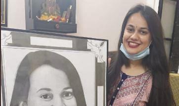 टीना डाबी आईएएस पति से तलाक की खबरों के बाद अब राजस्थान सरकार में बड़ी भूमिका मिलने को लेकर चर्चा में