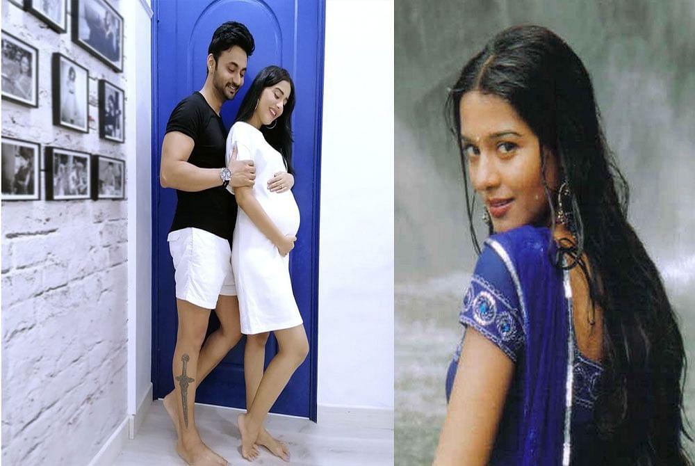 अमृता राव के घर आया नन्हा मेहमान, अभिनेत्री ने बेटे को दिया जन्म