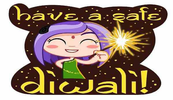 Happy Diwali Wishes : दोस्तों और रिश्तेदारों को ऐसे भेजें WhatsApp Stickers