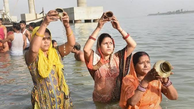 Kartik Purnima 2020: कार्तिक पूर्णिमा के दिन बड़ी खबर, हरिद्वार में आचमन लायक नहीं मां गंगा का पानी