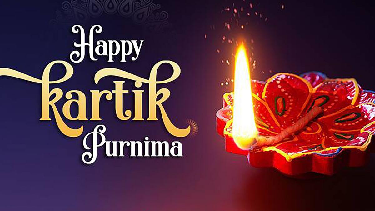 Kartik Purnima Wishes Images Quotes