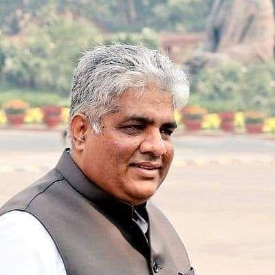 Bihar Election 2020 : चुनाव में जीत का मिला तोहफा ! भूपेन्द्र यादव बने रहेंगे बिहार बीजेपी के प्रभारी