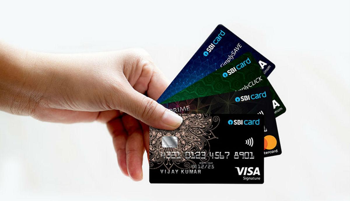 Credit Card : एक से अधिक क्रेडिट कार्ड रखने से आकर्षक ऑफर्स के साथ मिलते हैं कई फायदे, जानिए कैसे?