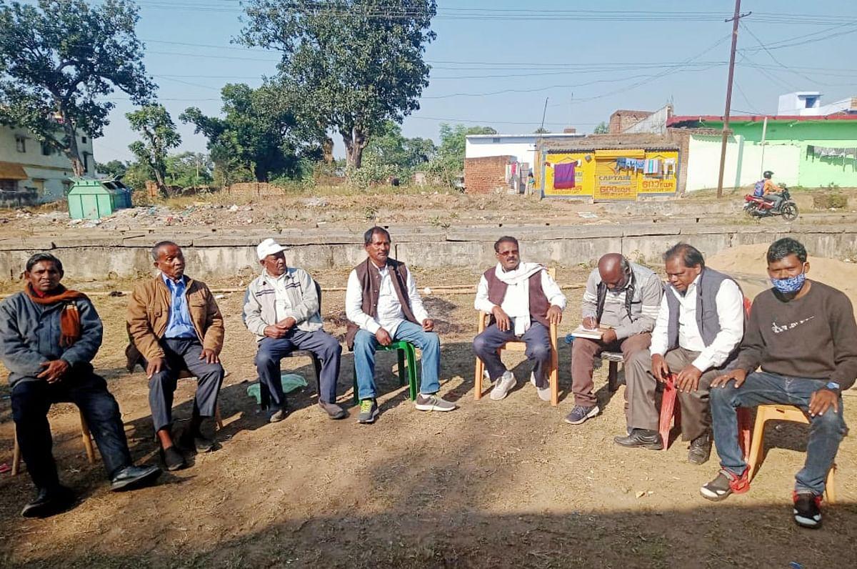 सरना धर्म कोड लागू करने की मांग पर 6 दिसंबर को रेल-रोड चक्का जाम करेंगे आदिवासी