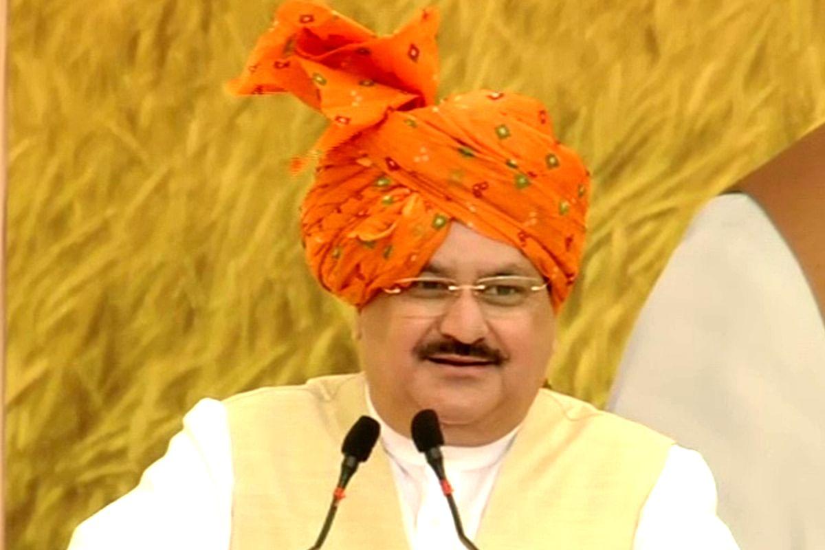 बंगाल फतह की योजना बना रहे भाजपा अध्यक्ष जेपी नड्डा ने नयी टीम के राज्य प्रभारियों को दिया टास्क