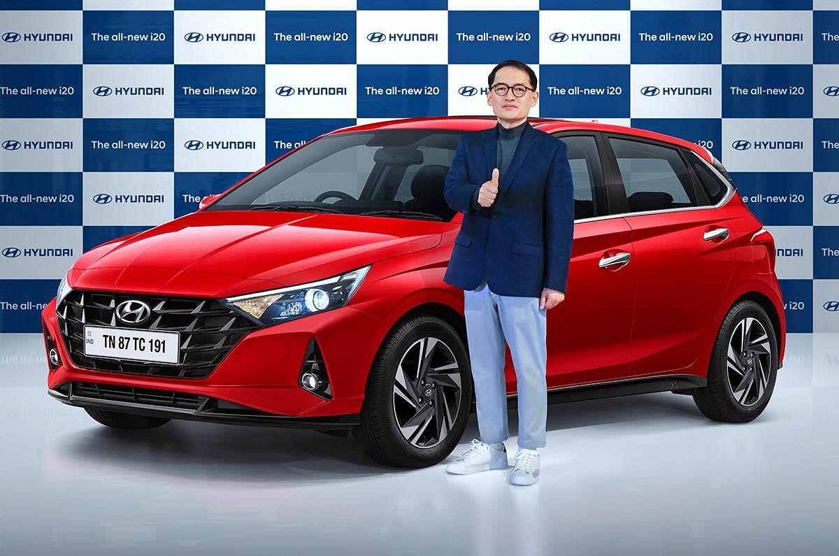 All New Hyundai i20 भारत में लॉन्च, जानें सभी वेरिएंट्स के प्राइस और फीचर्स तक की पूरी डीटेल