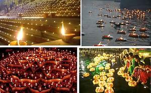 Kartik Purnima 2020: आज है कार्तिक पूर्णिमा और देव दीपावली, जानें स्नान-दान, पूजा विधि और इससे जुड़ी पूरी जानकारी...