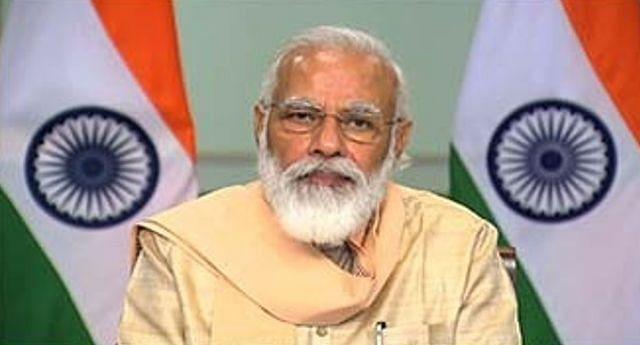 नगरोटा एनकाउंटर : PM मोदी ने गृहमंत्री, NSA समेत खुफिया अधिकारियों संग की बैठक, 26/11 पर बड़े हमले की थी तैयारी