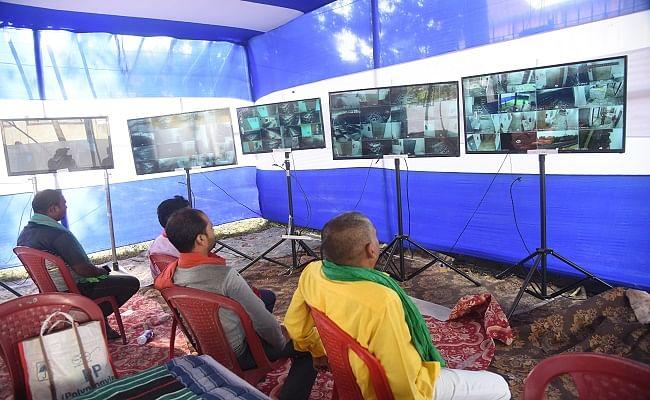 बिहार चुनाव 2020 परिणाम : मतगणना केंद्रों पर सीसीटीवी से निगरानी, जानिए और क्या हैं सुरक्षा के इंतजाम